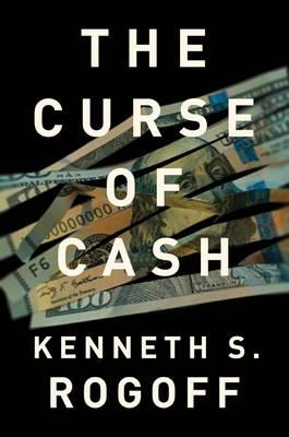 The Curse of Cash (Hardback)