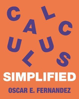 Calculus Simplified (Paperback)