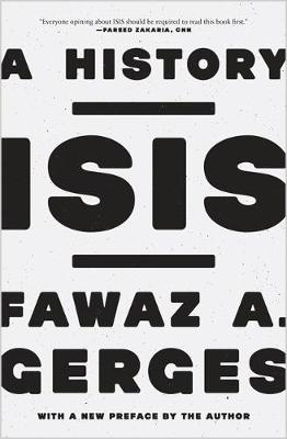 ISIS: A History (Paperback)