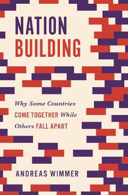 Nation Building: Why Some Countries Come Together While Others Fall Apart - Princeton Studies in Global and Comparative Sociology (Hardback)