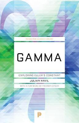 Gamma: Exploring Euler's Constant (Paperback)