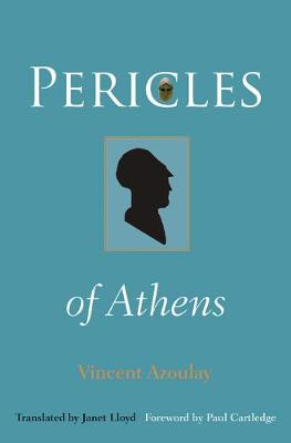 Pericles of Athens (Paperback)