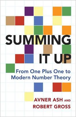 Summing It Up: From One Plus One to Modern Number Theory (Paperback)