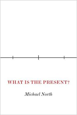 What Is the Present? (Hardback)