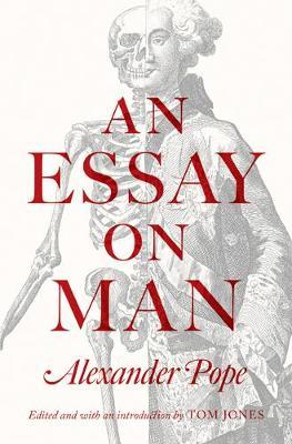 An Essay on Man (Paperback)