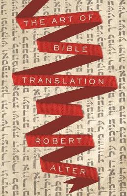 The Art of Bible Translation (Hardback)