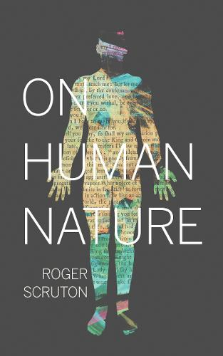On Human Nature (Paperback)