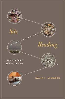 Site Reading: Fiction, Art, Social Form (Paperback)