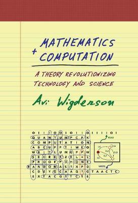 Mathematics and Computation (Hardback)