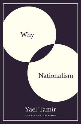 Why Nationalism (Hardback)