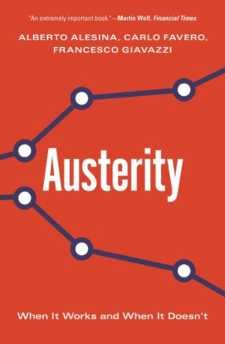 Austerity: When It Works and When It Doesn't (Paperback)