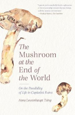 The Mushroom at the End of the World: On the Possibility of Life in Capitalist Ruins (Paperback)
