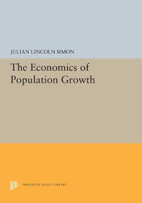 The Economics of Population Growth (Paperback)