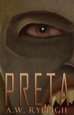 Preta (Paperback)