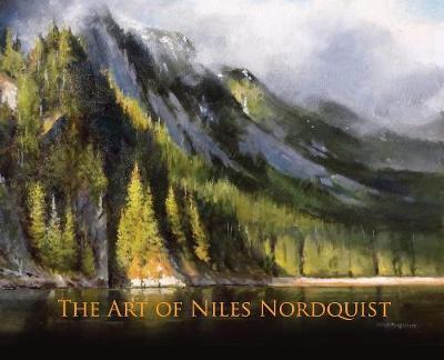 The Art of Niles Nordquist (Hardback)