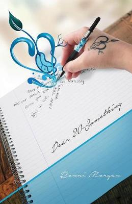 Dear 20-Something (Paperback)