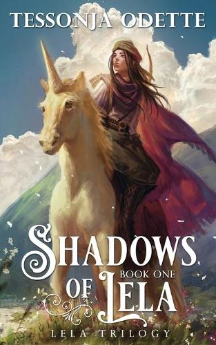 Shadows of Lela - Lela Trilogy 1 (Paperback)