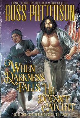 When Darkness Falls, He Doesn't Catch It (Hardback)