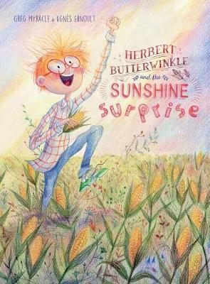Herbert Butterwinkle and the Sunshine Surprise (Hardback)