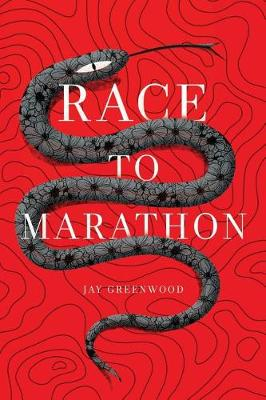 Race to Marathon (Paperback)