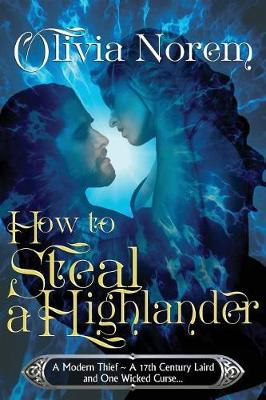 How to Steal a Highlander (Paperback)