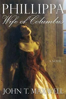 Phillippa, Wife of Columbus (Paperback)
