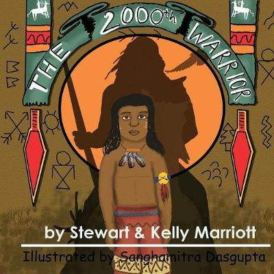 The 2000th Warrior: A Journey of Faith - 2000th Warrior 1 (Paperback)