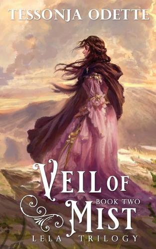 Veil of Mist - Lela Trilogy 2 (Paperback)