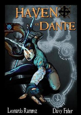 Haven of Dante: A Graphic Novel (Paperback)