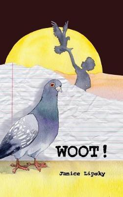 Woot! (Hardback)