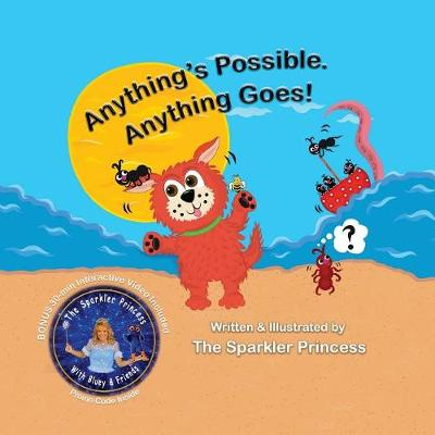 Anything's Possible.: Anything Goes! - Imagination 1 (Paperback)