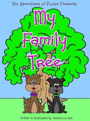 My Family Tree (Hardback)