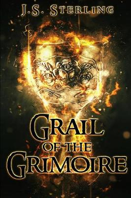 Grail of the Grimoire (Paperback)