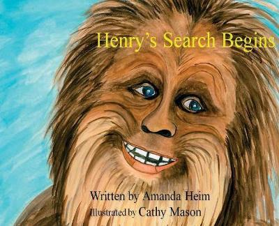 Henry's Search Begins (Hardback)