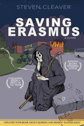 Saving Erasmus: The Tale of a Reluctant Prophet (Paperback)