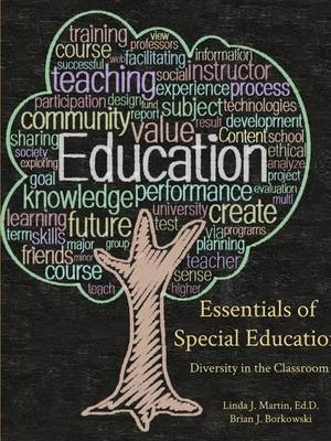 Essentials of Special Education: Diversity in the Classroom (Paperback)