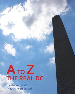 A to Z: The Real DC (Paperback)