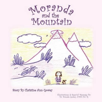 Moranda and the Mountain (Paperback)