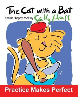 The Cat with a Bat (Paperback)
