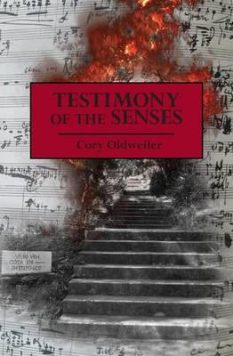 Testimony of the Senses (Paperback)