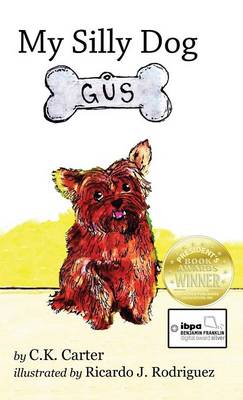 My Silly Dog Gus (Hardback)
