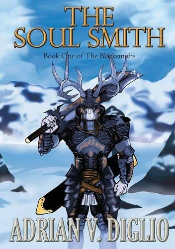 The Soul Smith (Paperback)