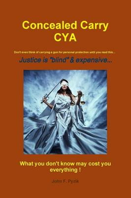 Concealed Carry Cya (Paperback)