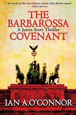 The Barbarossa Covenant (Paperback)