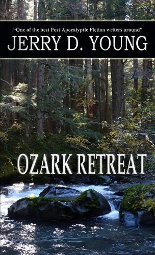 Ozark Retreat (Paperback)