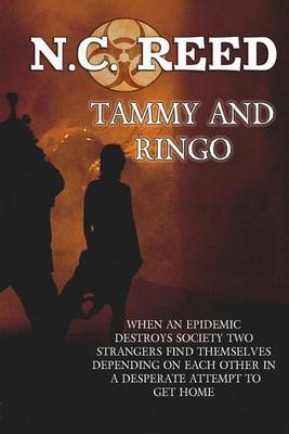 Tammy and Ringo (Paperback)