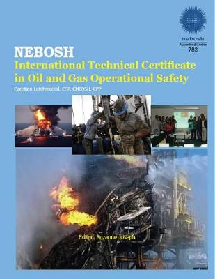 Safety & Health for the Oil & Gas Industry (Paperback)