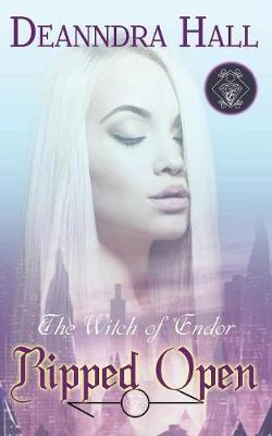 Ripped Open - Witch of Endor 2 (Paperback)