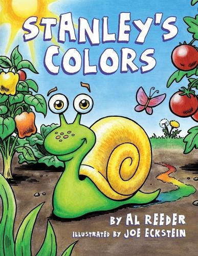 Stanley's Colors (Paperback)