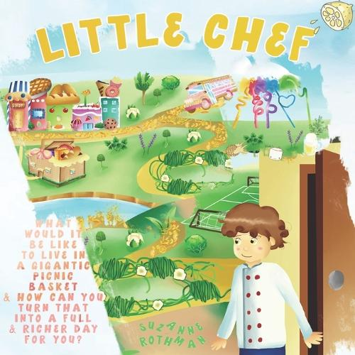 Little Chef - Little Chef (Paperback)